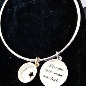 BCBGENERATION bangle bracelet